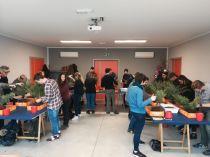 Corso Bonsai Bardin con Pianura Bonsai