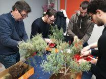Lavorazione pre-bonsai_Corso Pianura Bonsai