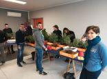 Workshop bonsai